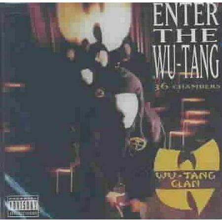 Wu-Tang Clan - Enter The Wu-Tang: 36 Chambers (Explicit)