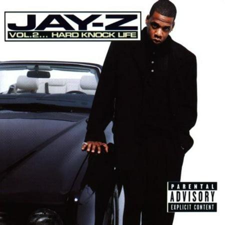 Hard Knock Life 2 (Jay Z Hard Knock Life Vol 2)