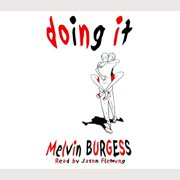 Doing It - Audiobook