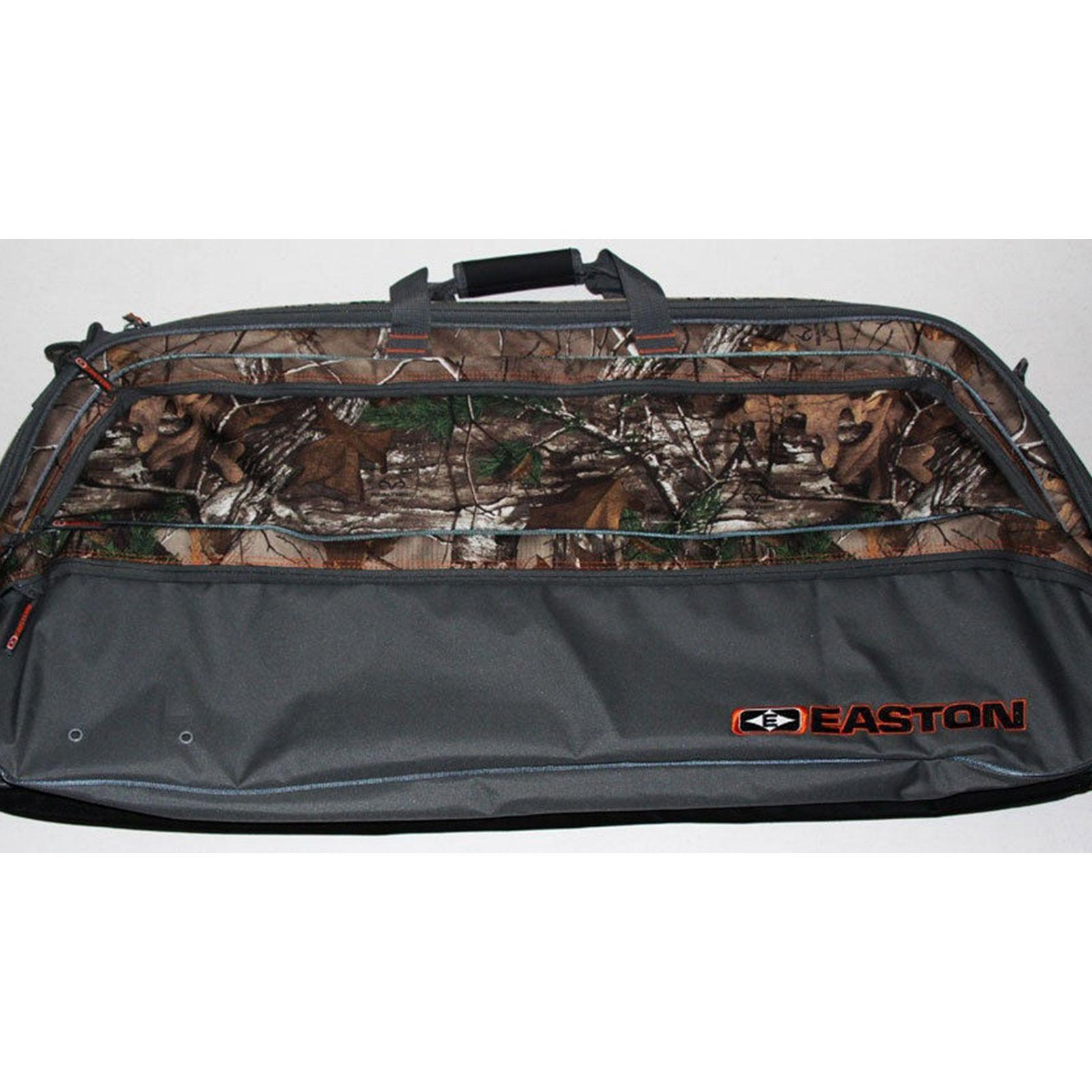 Easton Deluxe Padded Soft Bow Case RealTree Xtra Shoulder...
