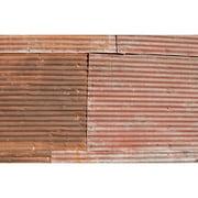 Bungalow Flooring Fo Flor Tin Roof Doormat
