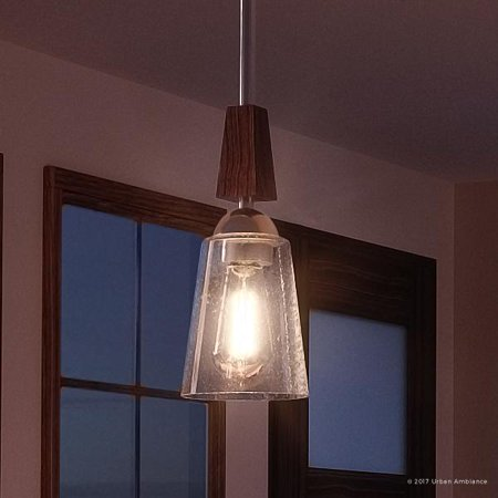 Urban Ambiance Luxury Vintage Hanging Pendant Light, Small Size: 10.5
