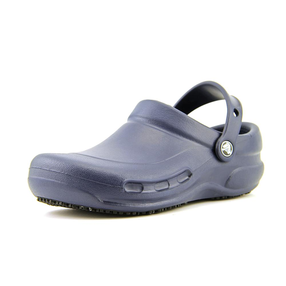 Crocs Bistro Round Toe Synthetic Clogs by Crocs