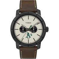 Oakland Athletics Timex Home Team Watch - No Size