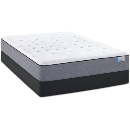 Sealy Posturepedic Firm Chalone Mattress, Multiple Sizes