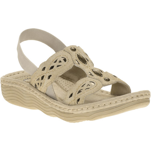 Earth Spirit Women's Cheyenne Sling Back Sandals