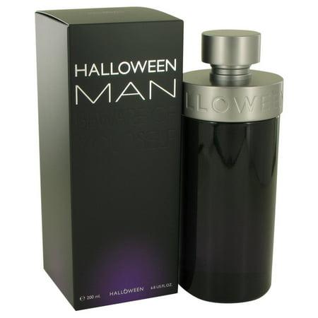 Halloween Cologne (Halloween Man Beware Of Yourself Cologne By Jesus Del Pozo Eau De Toilette Spray 6.8 oz(Pack of)