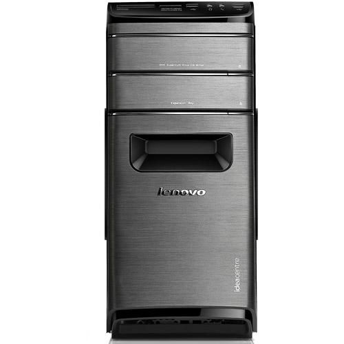 Lenovo IdeaCentre K430 57308925 Desktop PC with Intel Core i7-3770 Processor, 12GB Memory, 2TB Hard Drive and Windows 8 (Monitor Not Included)