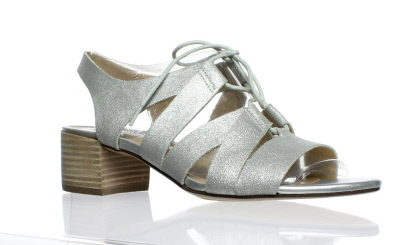Naturalizer Womens Felicity Silver