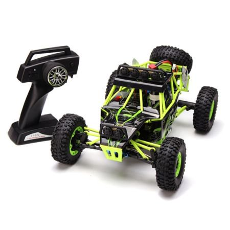 High Speed Dune Buggy Radio Control Car With Working