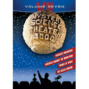 Mystery Science Theater 3000: VII by