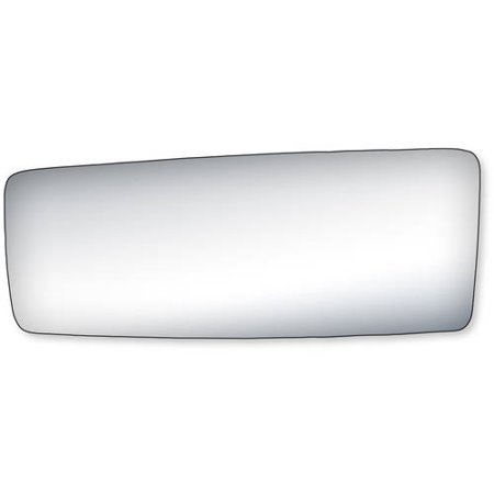 99247 - Fit System Driver Side Mirror Glass, Ford F150 04-12, Ford F150 04-14 (towing mirror bottom lens) Ford F150 Mirror Lh Driver