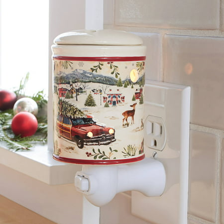 Better Homes And Gardens Accent Family Traditions Wax
