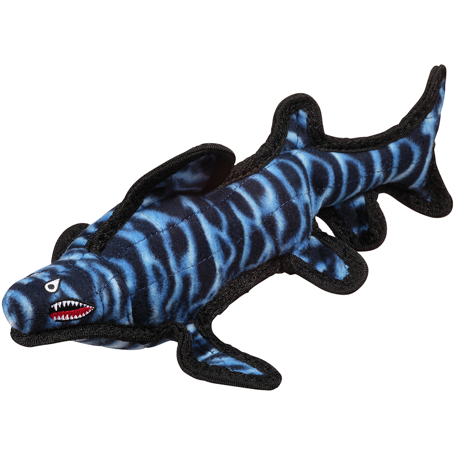 Tuffy Ocean Shark, Blue