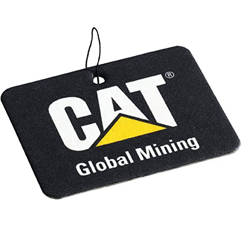 Caterpillar CAT Global Mining Air Freshner