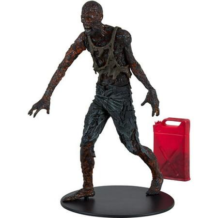 The Walking Dead TV Series 5 Charred Walker Action (Walking Dead Tv Series 5 Action Figures)