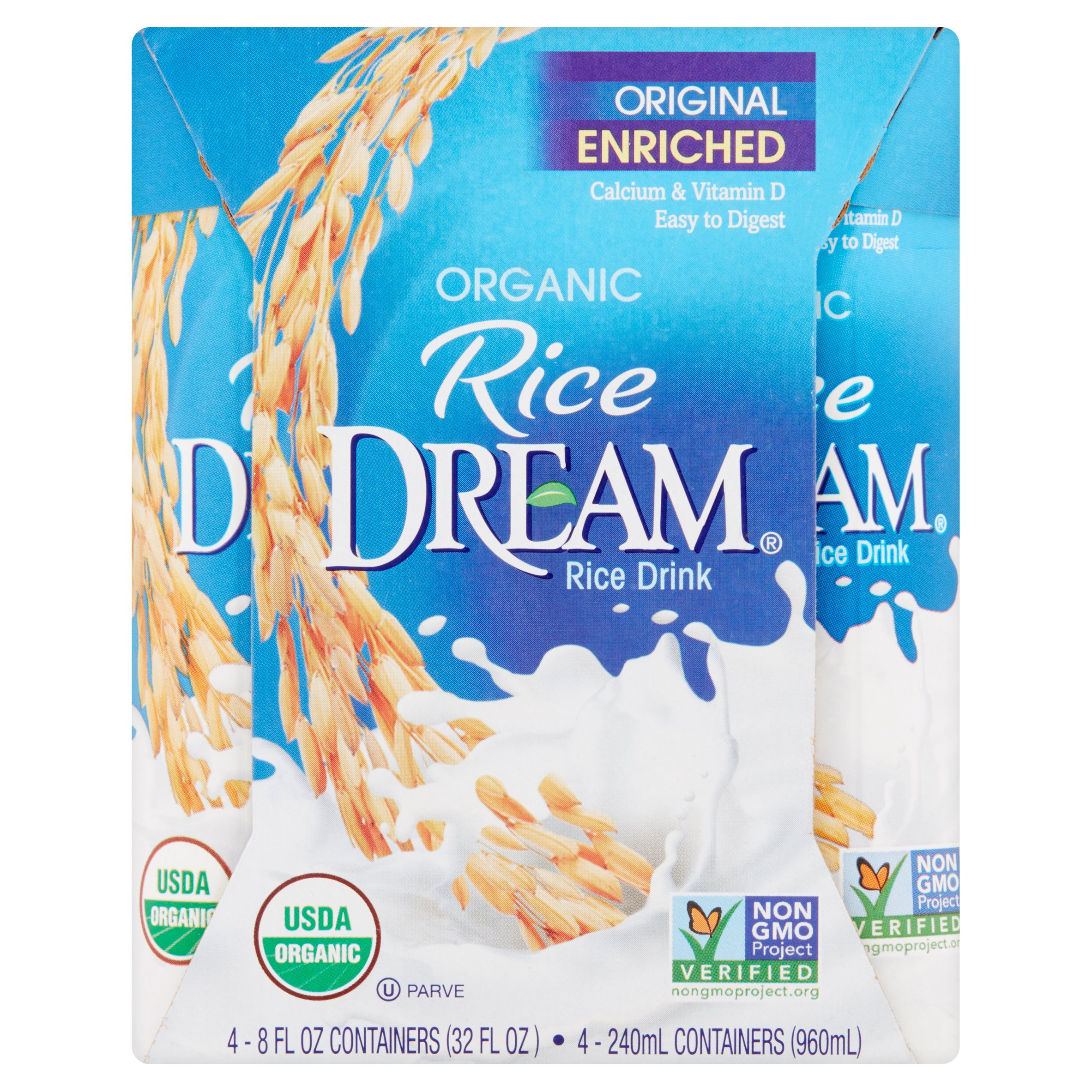 Sorry, no Rice Dream offers currently available.