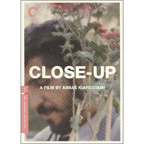 Close-Up (Criterion Collection) (Full Frame)