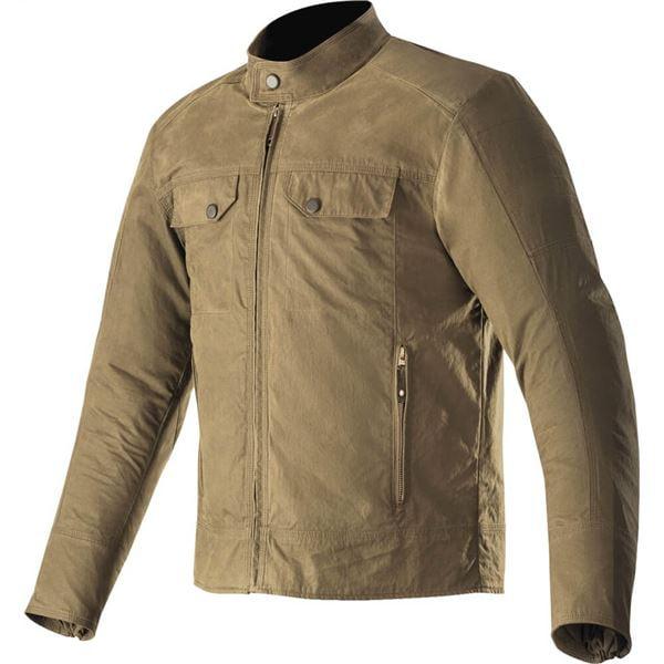Alpinestars Ray V2 Mens Textile Jacket Khaki