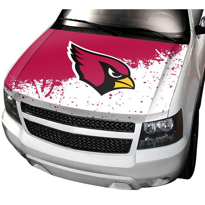 NFL Arizona Cardinals Hood Cover