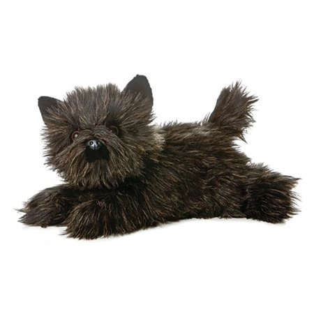 Aurora World Flopsie Toto Scottie Dog (Friend Scottie Dog)