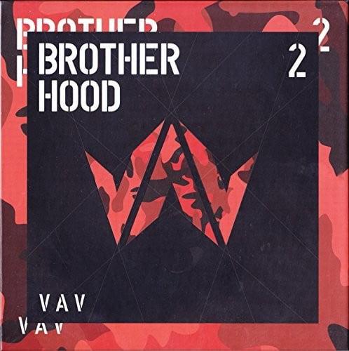 Brotherhood (2nd Mini Album)