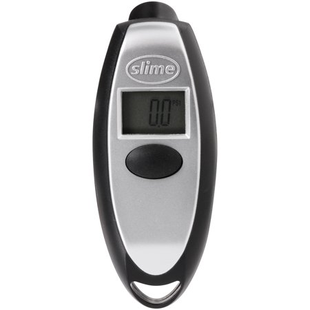 Slime Mini Digital Tire Pressure Gauge 5-150 - 20268