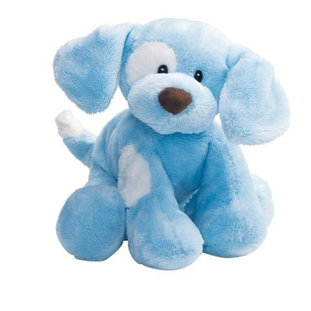 Gund Spunky Dog Stuffed Animal Sound Toy (Discontinued by Manufacturer)