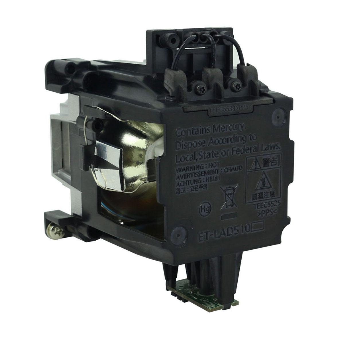 Original Ushio Projector Lamp Replacement for Panasonic PT-DW17K (Bulb Only) - image 2 de 5