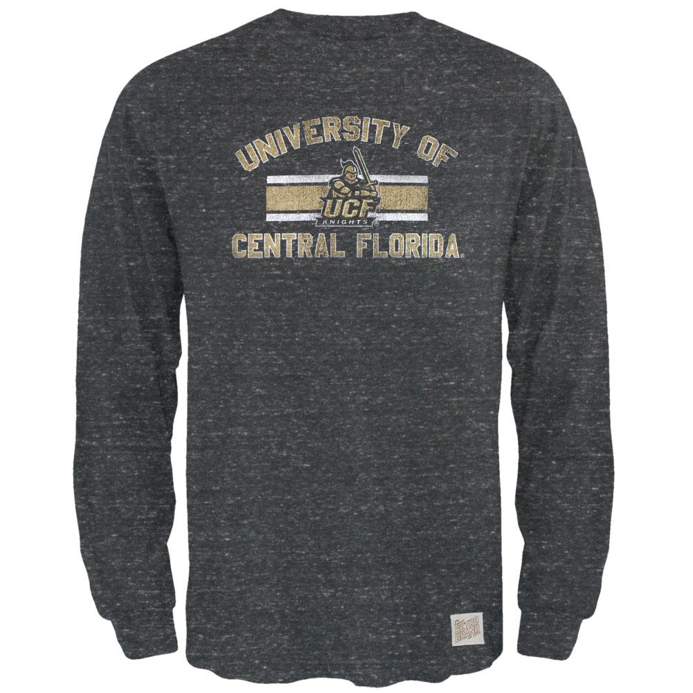 UCF Men/'s University of Central Florida Old School Hoodie Sweatshirt Apparel