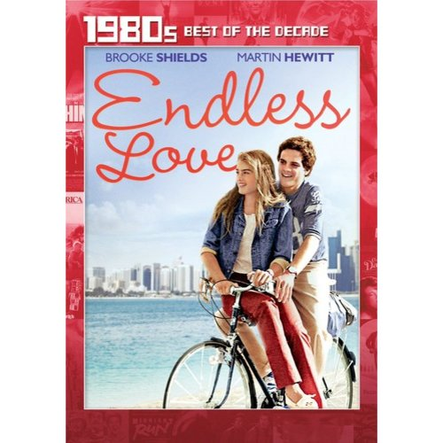 Endless Love (1981) (Anamorphic Widescreen)