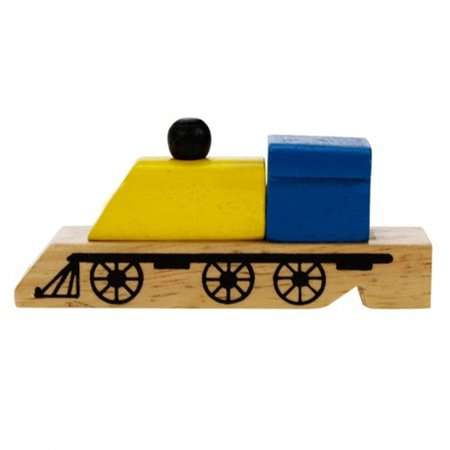 Big Jig Toys - Train Whistle - Train Whistle Sounds