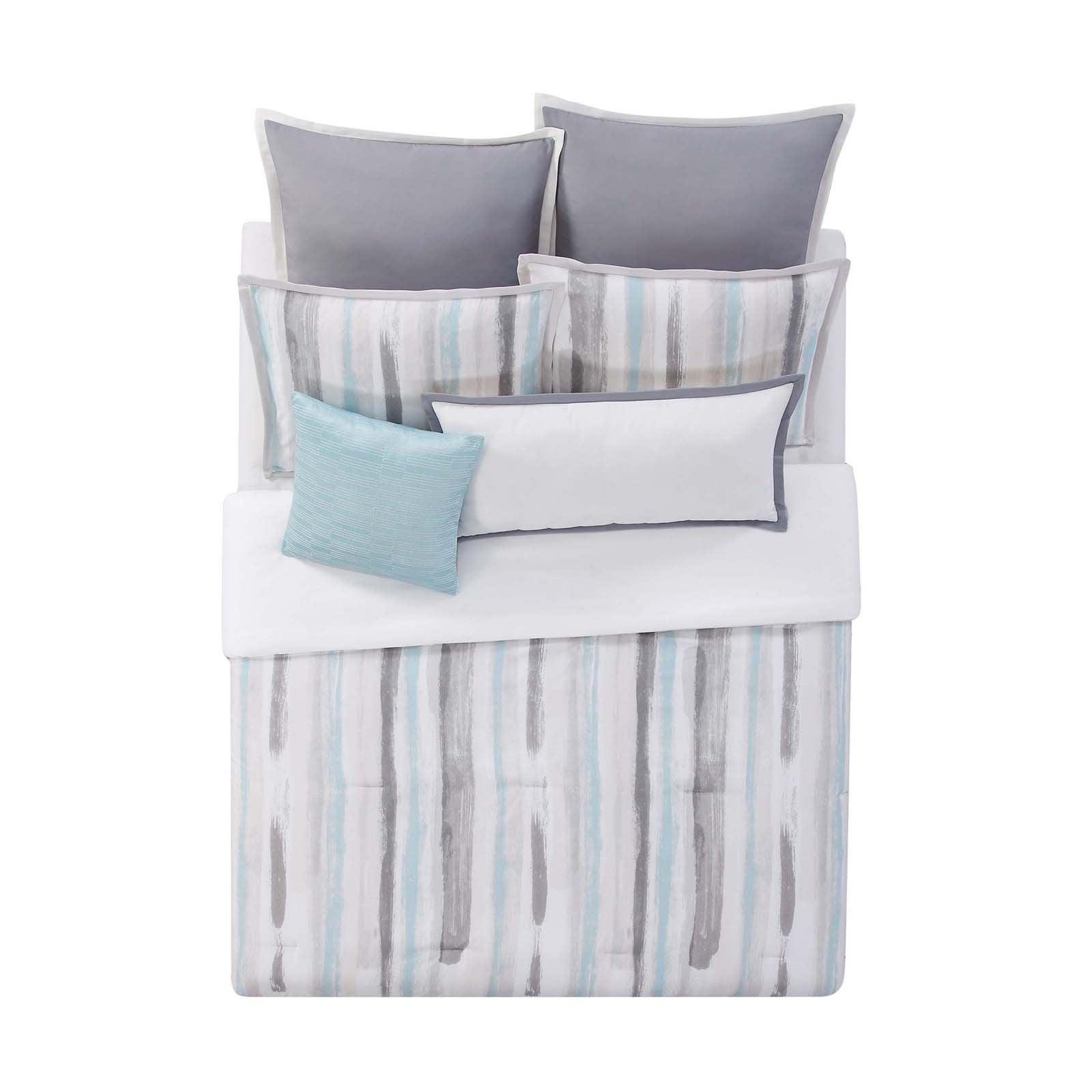 Sorrento Comforter Set by Vince Camuto