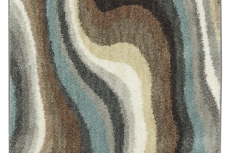 "Karastan Euphoria Larkhall Granite (2' 4""x7' 10"") by Mohwak Home"