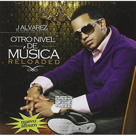 Otro Nivel de Musica Reloaded - Halloween Musica De Terror Mp3