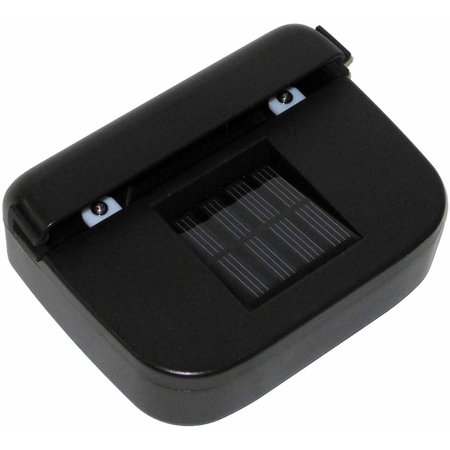 12-Volt AutoKool Solar Vent System