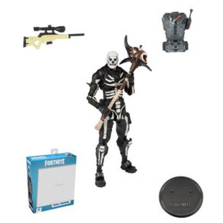 Fortnite Figure - Skull Trooper