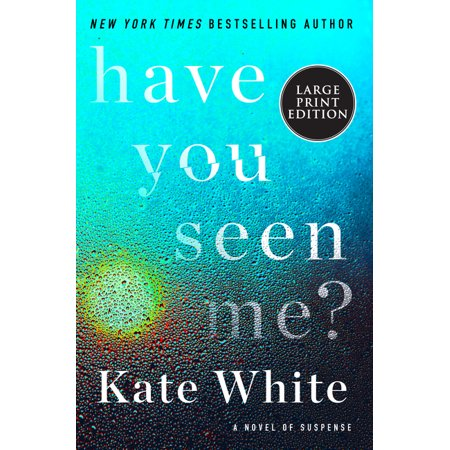 Have You Seen Me? : A Novel of Suspense (Paperback)