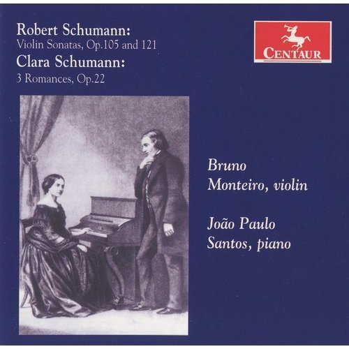 Violin Sonatas / Three Romances