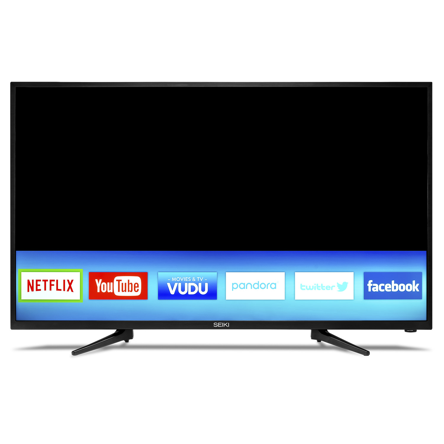 "Seiki 49"" Class 4K (2160p) Smart LED HDTV (SC-49UK700N)"