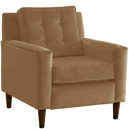 Skyline Furniture  Premier Saddle Arm Chair