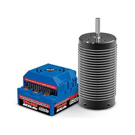 TRAXXAS 3378 MXL-6s Brushless Power System Waterproof
