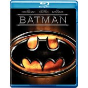Batman (Blu-ray) by WARNER HOME VIDEO