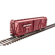 Broadway Limited 2687 HO Great Northern PRR K7 Stock Car (4)