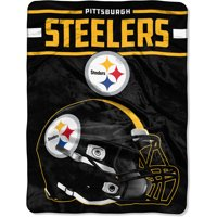 Product Image Pittsburgh Steelers The Northwest Company 60