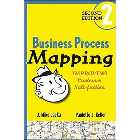 Process Mapping 2e (Metrics Based Process Mapping)