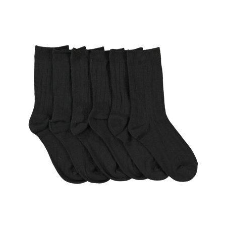 """Cookie's """"Classic"""" 3-Pack Dress Socks (Sizes 5 - 13)"""