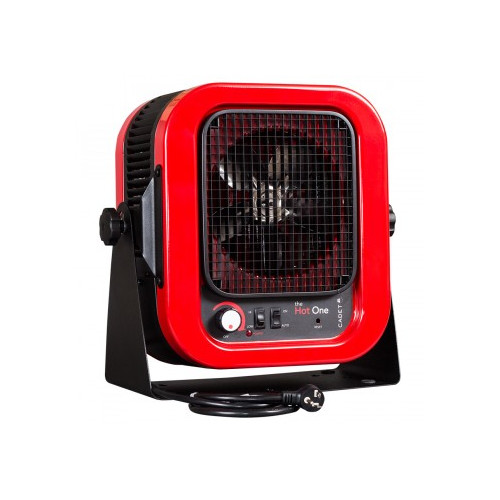 Cadet 4,000 Watt Portable Electric Fan Compact Heater