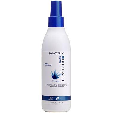 Matrix Biolage Thermal Setting Spray, 8.5 Oz