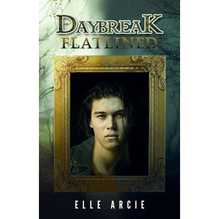Flatlined - eBook